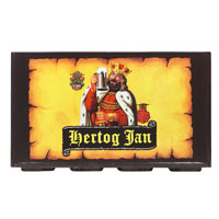24 x 30 cl - Hertog Jan Traditioneel natuurzuiver bier