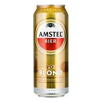 0,5 l - Amstel Blond