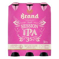 6 x 30 cl - Brand Session IPA