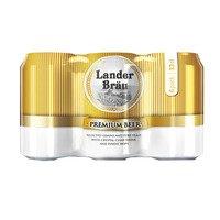 6 x 33 cl - Landerbrau Premium