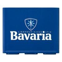 12 x 0,3 l - Bavaria Bier krat 12-fles