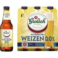 1,8 l - Grolsch Weizen 0% fles