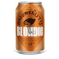 33 cl - Brouwerij 't IJ Blondie