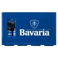 24 x 0,3 l - Bavaria Bier krat 24-fles