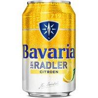 330 ml - Bavaria 2.0% Radler Citroen