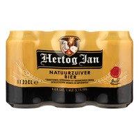 6 x 33 cl - Hertog Jan Traditioneel natuurzuiver bier