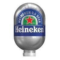8 l - Heineken Blade fust 0.0