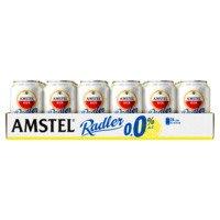 24 x 0,33 l - Amstel Radler 0.0 tray