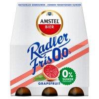 6 x 30 cl - Amstel Radler grapefruit fris 0.0