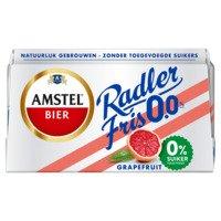 1,98 l - Amstel Radler grapefruit fris 0.0