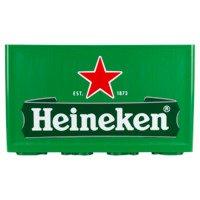 24 x 0,3 l - Heineken Premium pilsener