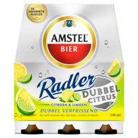 6 x 0,30 l - Amstel Radler dubbel citrus